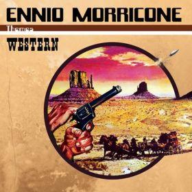 Ennio Morricone - Wester Themes Ltd 2LP PREORDER