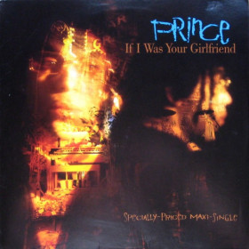 Prince ‎– If I Was Your Girlfriend