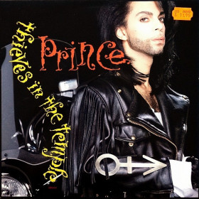 Prince – Thieves In The Temple (Remix)