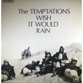 The Temptations – Wish It Would Rain