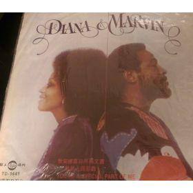 Diana & Marvin – Diana & Marvin