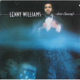 Lenny Williams ‎– Love Current