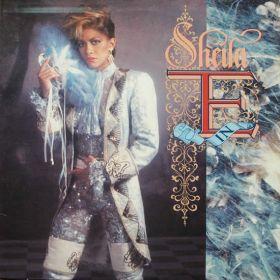 Sheila E – In Romance 1600