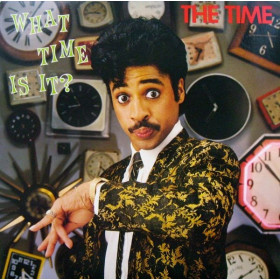 The Time – What Time Is It?
