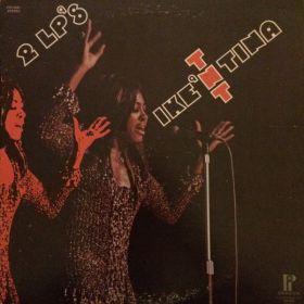 Ike & Tina Turner – TNT