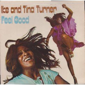 Ike And Tina Turner – Feel Good