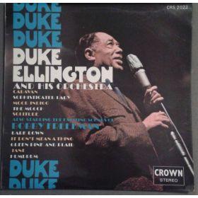 Duke Ellington And His Orchestra, Bobby Freedman And His Orchestra – Duke Duke Duke