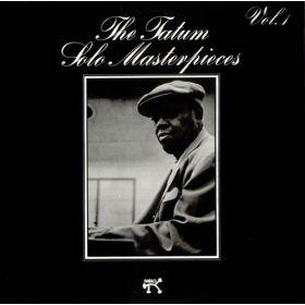 Art Tatum – The Tatum Solo Masterpieces, Vol. 1
