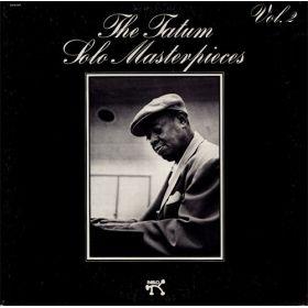 Art Tatum – The Tatum Solo Masterpieces, Vol. 2