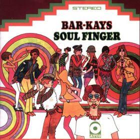 Bar-Kays – Soul Finger