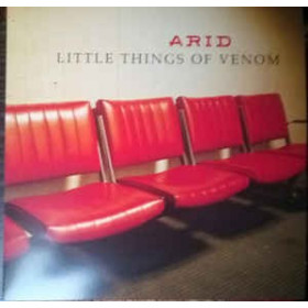 Arid ‎– Little Things Of Venom
