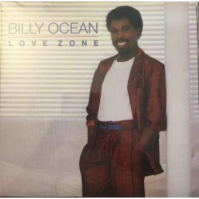 Billy Ocean – Love Zone
