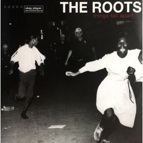 The Roots ‎– Things Fall Apart