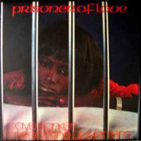 Dave Barker Meets The Upsetters – Prisoner Of Love