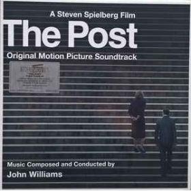 John Williams – The Post (Original Motion Picture Soundtrack)