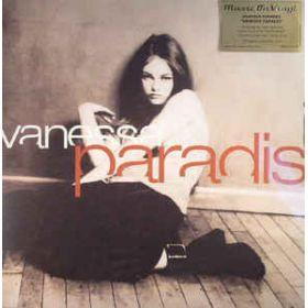 Vanessa Paradis – Vanessa Paradis LP