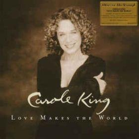 Carole King – Love Makes The World LP
