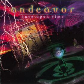 Andeavor – Once Upon Time  (CD)