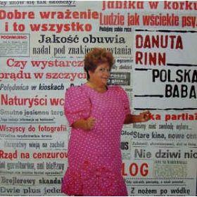 Danuta Rinn – Polska Baba