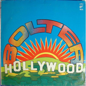 Bolter ‎– Hollywood