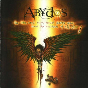 Abydos – The Little Boy's Heavy Mental Shadow Opera About The Inhabitants Of His Diary  (CD)