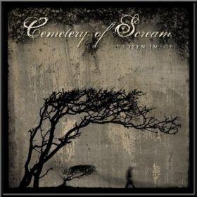 Cemetery Of Scream – Frozen Images (CD)