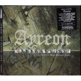 Ayreon – Day Eleven: Love (CD)