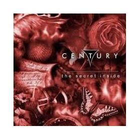 Century – The Secret Inside (CD)