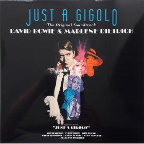 David Bowie & Marlene Dietrich – Just A Gigolo (The Original Soundtrack)