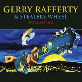 Gerry Rafferty & Stealers Wheel ‎– Collected