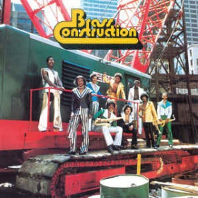 Brass Construction – Brass Construction