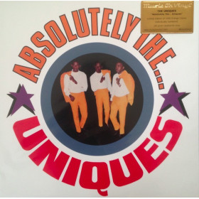 The Uniques ‎– Absolutely The Uniques