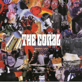 The Coral ‎– The Coral LP