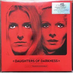Franoois De Roubaix – Daughters Of Darkness - Les Levres Rouges (Original Soundtrack) LP LP