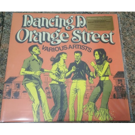 Dancing Down Orange Street  LP