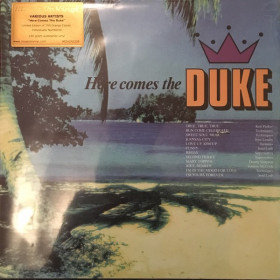 Here Comes The Duke  LP