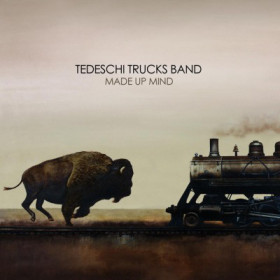 Tedeschi Trucks Band ‎– Made Up Mind LP