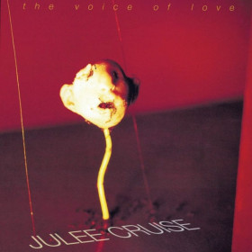 Julee Cruise – The Voice Of Love   LP