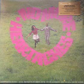 No More Heartaches  LP