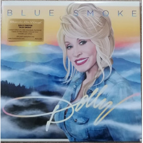 Dolly Parton ‎– Blue Smoke