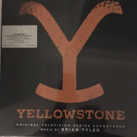 Brian Tyler ‎– Yellowstone (Original Television Series Soundtrack)