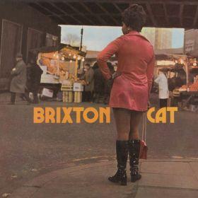 Joe's All Stars – Brixton Cat  LP