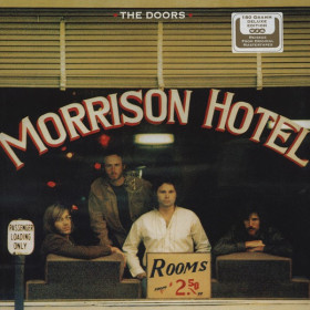 The Doors ‎– Live In New York