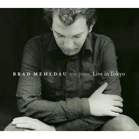 Brad Mehldau – Live In Tokyo
