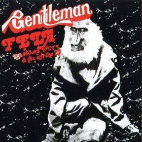 Fela Kuti - Gentleman LP