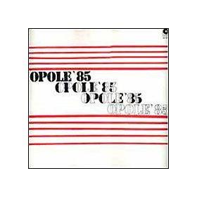 Opole 85  LP