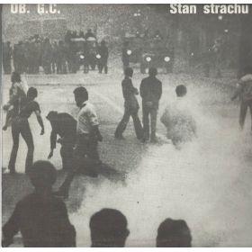 Obywatel G.C. - Stan Strachu