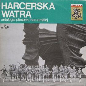 Harcerski Zespół Artystyczny Słoneczni – Harcerska Watra