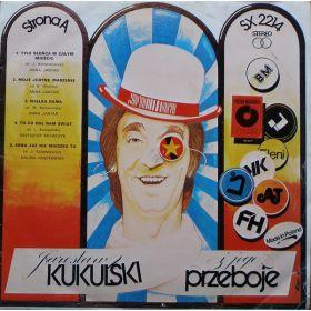 Jarosław Kukulski I Jego Przeboje
