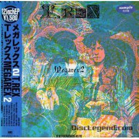 T Rex – Megarex 2